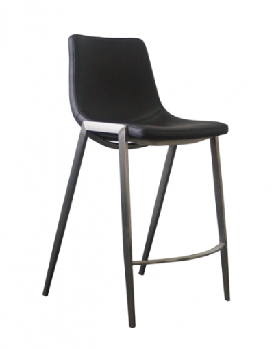 NADIA-STOOL-BLACK-STAINLESS