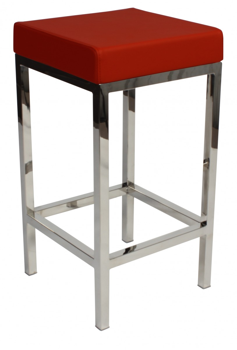KYOTO-STOOL-RED