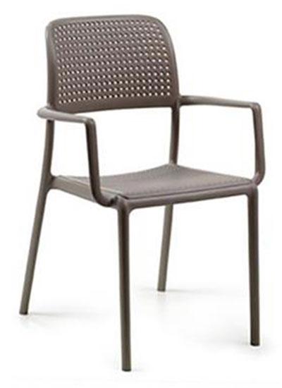 Kora armchair