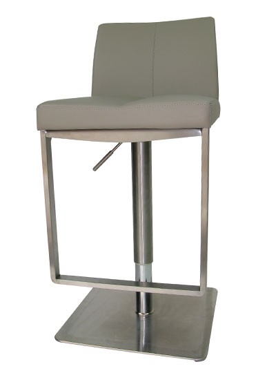 Georgie gas lift stool