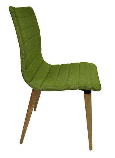 Myty chair natural leg