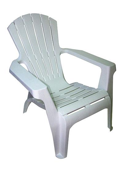 Yetti chair