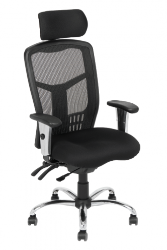 Diablo Executive High Back Office Chair