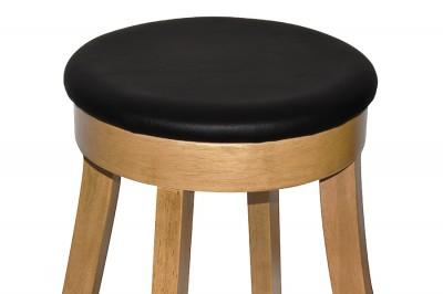 bonn-with-seat-pad-black