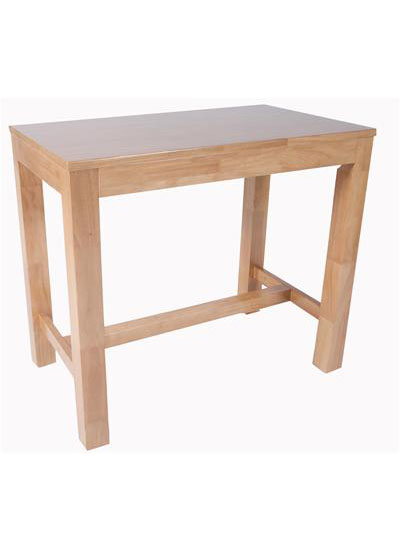 Chunk Dry  bar table 1200mm