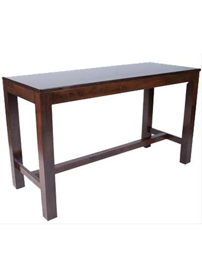 Chunk Dry bar table 1800mm