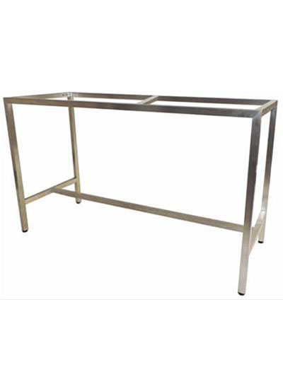 Dry bar 1800mm Stainless Steel frame