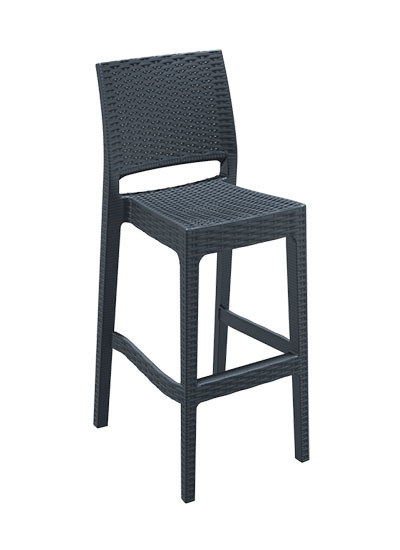 Jamaica 750mm stool