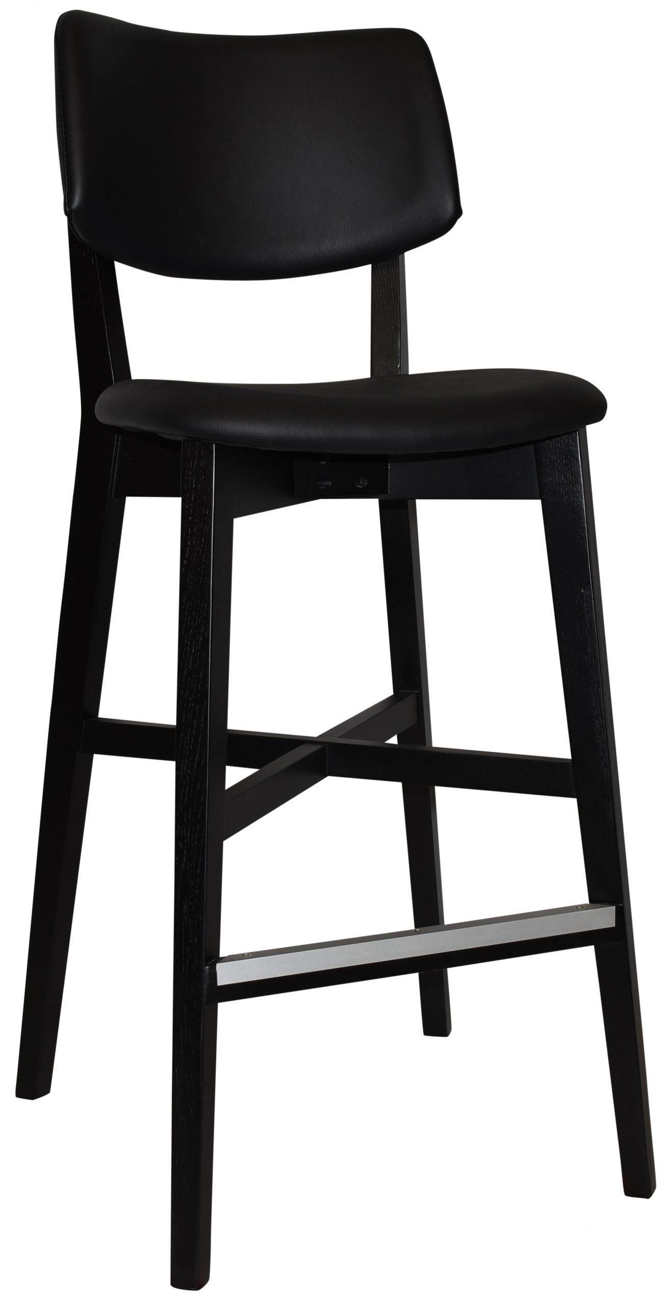 Phoenix 750mm stool