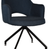 Albury swivel arm chair