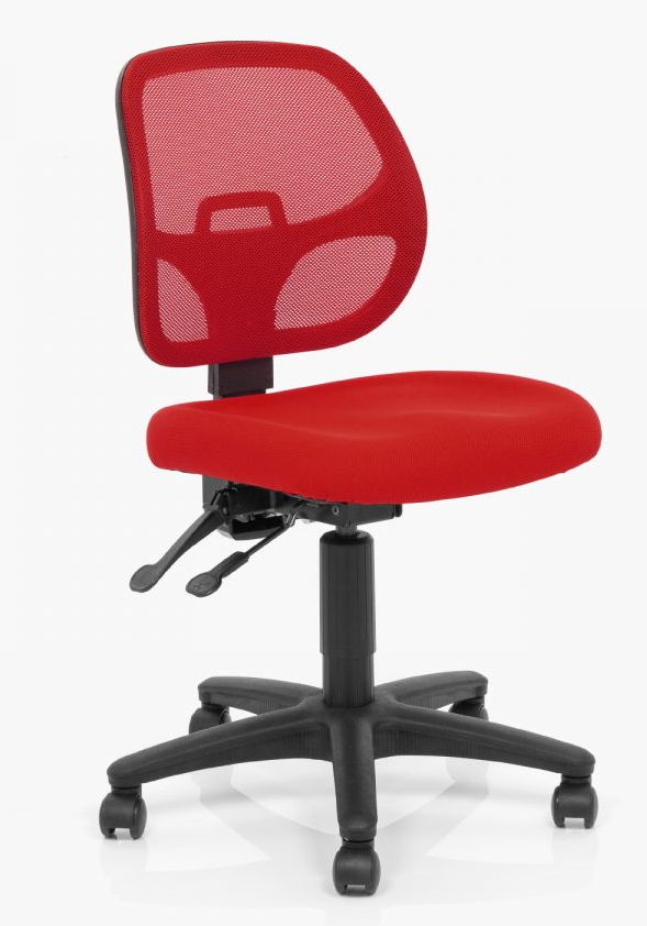 Diablo Duo Mesh Office Chair
