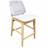 Lisbon Kitchen Bar Chair